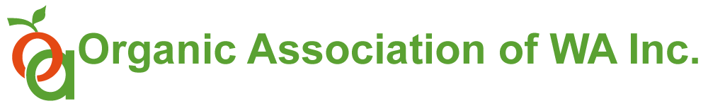 Organic Association WA